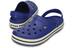 Crocs Crocband Clogs Unisex Cerulean Blue/Ocean